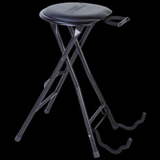 Kinsman KGS Guitarist Guitar Stand and Stool