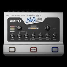 Thomas Blug Bluguitar Amp 1 Nanotube 100 Watt Guitar Effects Pedal/Amp