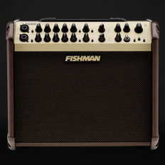 Fishman Loudbox Artist 120W Acoustic Guitar Amplifier