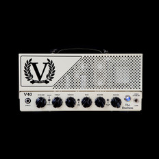 Victory V40H The Duchess EL34 Valve Head