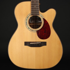 Freshman Apollo 4OC Electro-Acoustic Guitar