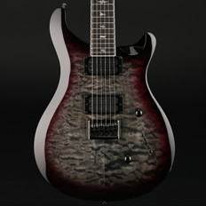 PRS SE Mark Holcomb Signature in Holcomb Burst