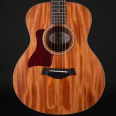 Taylor GS Mini Mahogany Left Handed with Gigbag