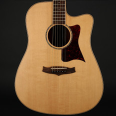 Tanglewood TW115SSCE Premier III Dreadnought Cutaway Electro Acoustic in Natural Satin