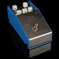 ThorpyFX Peacekeeper Low Gain Overdrive Pedal