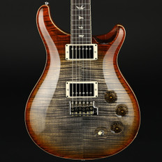 PRS DGT in Burnt Maple Leaf with Birds #235814