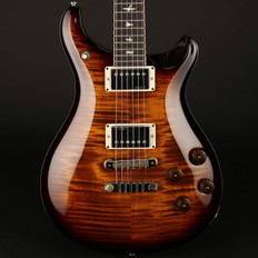 PRS McCarty 594 in Black Gold Wrap Burst #237141