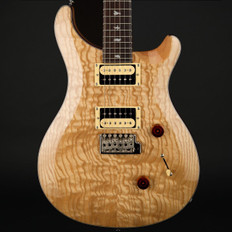 PRS SE Exotic Custom 24 Swamp Ash Top #R11758