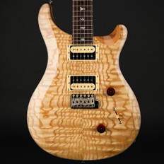 PRS SE Exotic Custom 24 Swamp Ash Top #R11771
