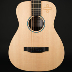 Martin Ed Sheeran Divide 3 Signature Edition Little Martin
