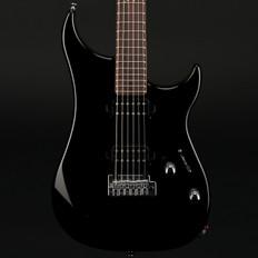 Vigier Excalibur Kaos in Black with Hard Case #170063
