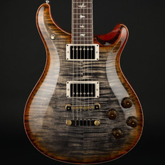PRS McCarty 594 in Burnt Maple Leaf #251170