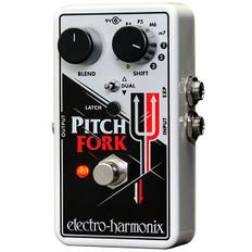 Electro Harmonix Pitch Fork Polyphonic Pitch Shifter/Harmony Pedal