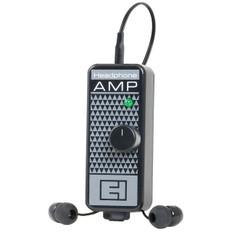 Electro Harmonix Headphone Amp Portable Practice Amp Pedal