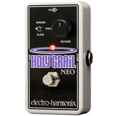 Electro Harmonix Holy Grail Neo Reverb, Pedal
