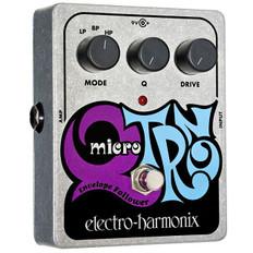 Electro Harmonix Micro Q-Tron Envelope Filter Pedal