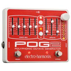 Electro Harmonix POG2 Polyphonic Octave Generator Pedal