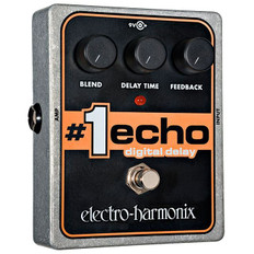 Electro Harmonix #1 Echo Digital Delay Pedal