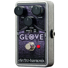 Electro Harmonix OD Glove Earthy Overdrive Pedal