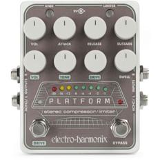 Electro Harmonix Platform Stereo Compressor Pedal