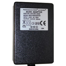 Electro Harmonix AC-Adapter 9.6DC-200 for Effects Pedals