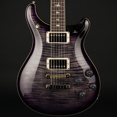 PRS McCarty 594 in Charcoal Purple Burst #251343