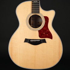 Taylor 414ce-R V-Class Rosewood Grand Auditorium Cutaway, ES2 with Case #1105158064