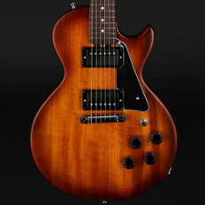 Gordon Smith GS2 Single Cut in Tobacco Burst with Case #17060