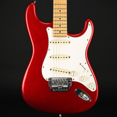 Fender Japan Contemporary Series 1986 in Candy Apple Red - Pre-Owned