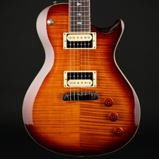 PRS Ltd Edition SE Bernie Marsden with Satin Neck in Tobacco Sunburst