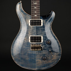 PRS Custom 22 in Faded Whale Blue with Pattern Neck, 85/15 Pickups #252793