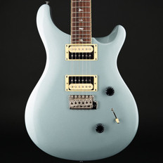 PRS SE Standard 24 Ltd in Bay Bridge Blue