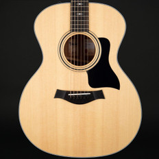 Taylor 314e V-Class Grand Auditorium Cutaway, ES2 with Case #1106138064