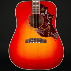 Gibson Acoustic 2019 Hummingbird in Vintage Cherry Sunburst #12008030