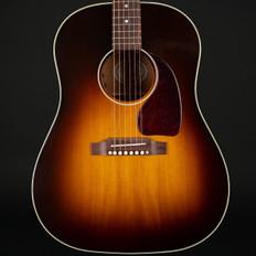 Gibson Acoustic 2019 J-45 Standard in Vintage Sunburst #11908029
