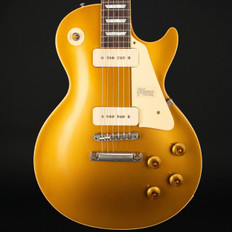 Gibson Custom Shop '56 Les Paul Goldtop VOS #68161