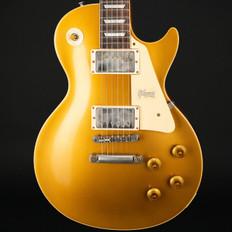 Gibson Custom Shop Historic '57 Les Paul Goldtop VOS #78539