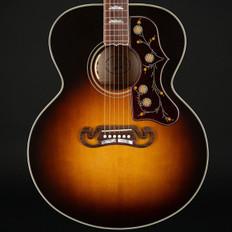 Gibson Acoustic 2019 SJ-200 Standard in Vintage Sunburst #11948023