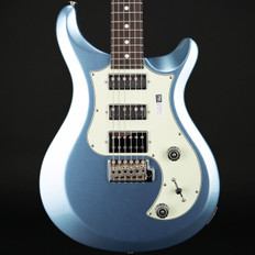 PRS S2 Studio Limited in Frost Blue Metallic #S2032012