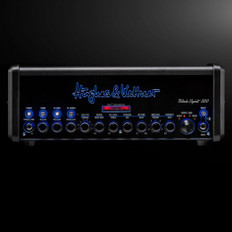 Hughes and Kettner Black Spirit 200 Amp Head