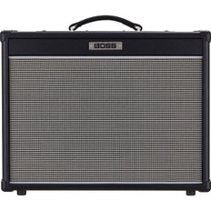 "Boss Nextone Artist 80W 1x12"" Guitar Combo Amplifier"
