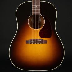 Gibson Acoustic 2019 J-45 Standard In Vintage Sunburst #12498005