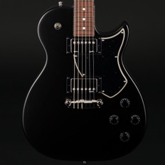 Godin Summit Classic SG in Matt Black with Bag