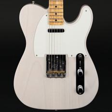 Fender Custom Shop '52 Telecaster NOS in White Blonde #R16876 - Pre-Owned