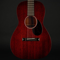 Santa Cruz OO 1929 Mahogany with Case - Pre-Owned