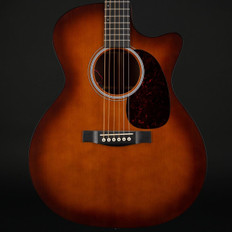 Martin Performing Artist GPCPA4 Shaded Electro Acoustic Guitar with Case - Pre-Owned