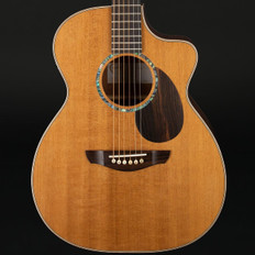 Faith FG1HCE PJE Legacy Earth Electro Acoustic in Natural with Case