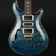 PRS Special 22 Semi-Hollow Limited Edition in River Blue #267214