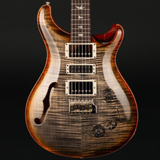PRS Special 22 Semi-Hollow Limited Edition in Burnt Maple Leaf #265557