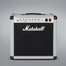 Marshall 2525C Silver Jubilee 25/5W Valve Combo